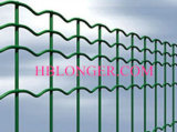 Hollandeの金網の/Hollandeの塀かヨーロッパの塀または溶接された金網
