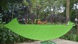 Foresta verde sulla barca, giardino decorativo esterno della scultura del metallo, quadrato culturale, scultura