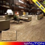 60X90cm de madera de diseño de porcelana de suelo rústico (WR-IW6905)