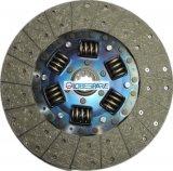 Disco di frizione di Isuzu 350mm*10 per Lt/Fsr/Ftr 6hh1/6he1 021