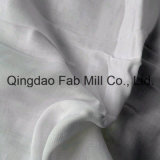 Bambú de la venta 124*92/tela calientes de la gasa del algodón (QF16-2695)
