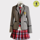 学生服はOEMサービス一次高等学校のユニフォームを製造する