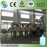 Máquina de rellenar del agua automática 19L del SGS (QGF)