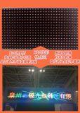 Pantalla de visualización a todo color al aire libre del módulo de X10 LED para hacer publicidad de la tarjeta