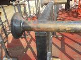 Сверхмощный стальной паллет столба