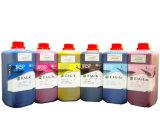 Tinta solvente compatível de Eco da alta qualidade para a impressora de Roland ((durabilidade ao ar livre 3-Year)