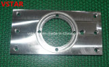 切断の機械装置の予備品のための高精度CNCの機械化の鋼鉄部品
