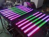 Arandela barata de la pared de la venta al por mayor 320RGBW 10m m LED para la iluminación de la etapa
