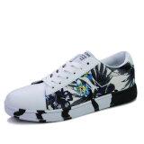 Lace-up 스포츠 운동화 작풍 No.가 새로운 주문 스케이트에 의하여 형식 구두를 신긴다: 운영하는 단화 Yb003. Zapatos