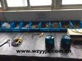 Contrôle automatique de l'actionneur pour vanne papillon