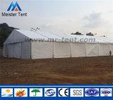 Tenda di lusso della tenda foranea del PVC dell'alluminio per la prestazione esterna
