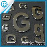 Подгонянный значок автомобиля 3m пластичный Emblems значок Pin металла автомобиля значков 3D сплава цинка стикера