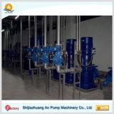 Água elétrica de aço inoxidável Bomba de alta pressão vertical de alta pressão