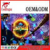 Re del drago macchina del gioco di /Fishing dei 55 di pollice video pesci della cattura della visualizzazione