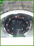 Indicatore luminoso di freno della gomma di ricambio LED terzo per il Wrangler della jeep