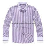 أربعة [كلور من] [ستريبد] قميص