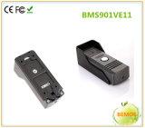 9 дюймов видео- Doorphone с системой внутренней связи обеспеченностью с камерой с автоматической видео- записью
