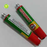 Gummigefäße Superder kleber-Gefäß-Aluminiumgefäß-zusammenklappbare Gefäß-AB