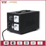Los protectores de oleada de potencia de salida duales se dirigen el estabilizador del regulador de la televisión del uso