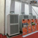 Condizionatore d'aria canalizzato anticorrosivo del pacchetto di CA 29ton per la tenda industriale di mostra esterna