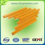 Cales de fente électriques d'isolation de polyester