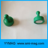 Neo magnete di Pin di spinta del forte del calendario frigorifero magnetico del supporto