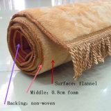 Falanell graba las mantas de rezo de la espuma del 1.2cm Thicknees