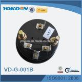 Calibro di temperatura dell'acqua del generatore Vd-G-001b
