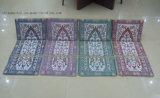 Мусульманская циновка молитве стула складчатости высокого качества