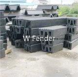 W Fender fabricante de China para los barcos