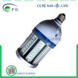 Novos produtos 27W E27 / E40 5630 SMD LED Corn Lamp