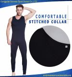 Terno surfando do Snorkel Sleeveless quente do neopreno da venda para o homem