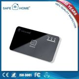 SIMのカードが付いている無線移動式呼出しGSMの警報システム