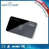 SIM 카드를 가진 무선 이동할 수 있는 외침 GSM 경보망