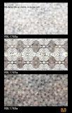 Azulejo de piedra de la pared del azulejo de la cerámica