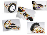 I9 плюс Собственн-Баланс франтовское Scootor Hoverboqrd нового типа 10 дюймов электрический
