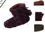 3つのカラー女性の屋内靴(RY-SL1678)