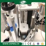 Aplicador auto-adhesivo del rotulador de la etiqueta engomada con dos pistas