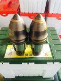 Yj-115at Delen van Bit Dirll voor de Boor van de Rots