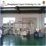 LDPE Pulverizer PVC/LLDPE는 비분쇄기를 순화한다