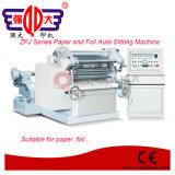 Бумага серии Zfj и машина фольги автоматическая разрезая