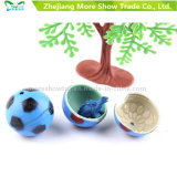 Novo Magic Growing Pet Dinasour Eggs Football Hatching Egg Toys