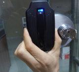 Longues réserve et batterie 6000mAh de traqueur de GPS pour le véhicule Webportal libre pour contrôler le rail en temps réel par l'intermédiaire de $$etAPP Lk209A