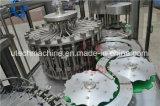 Chaîne de production moderne de jus de bouteille d'animal familier de type