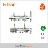 Nuova distribuzione astuta Underfloor Heating Collettore