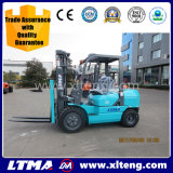 中国の新しいデザイン3トンのディーゼルフォークリフトの価格