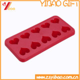 Alta muffa Heart-Shaped della torta del silicone di Tempreature dell'orso (XY-HR-61)
