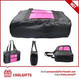 Sac pliable de bagage de polyester neuf pour le cadeau