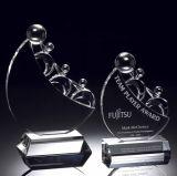 Premio blu e libero dell'avanzamento per gli anni di premi di servizio (#5208)