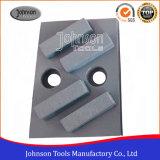Diamant-reibender Block für reibenden Beton